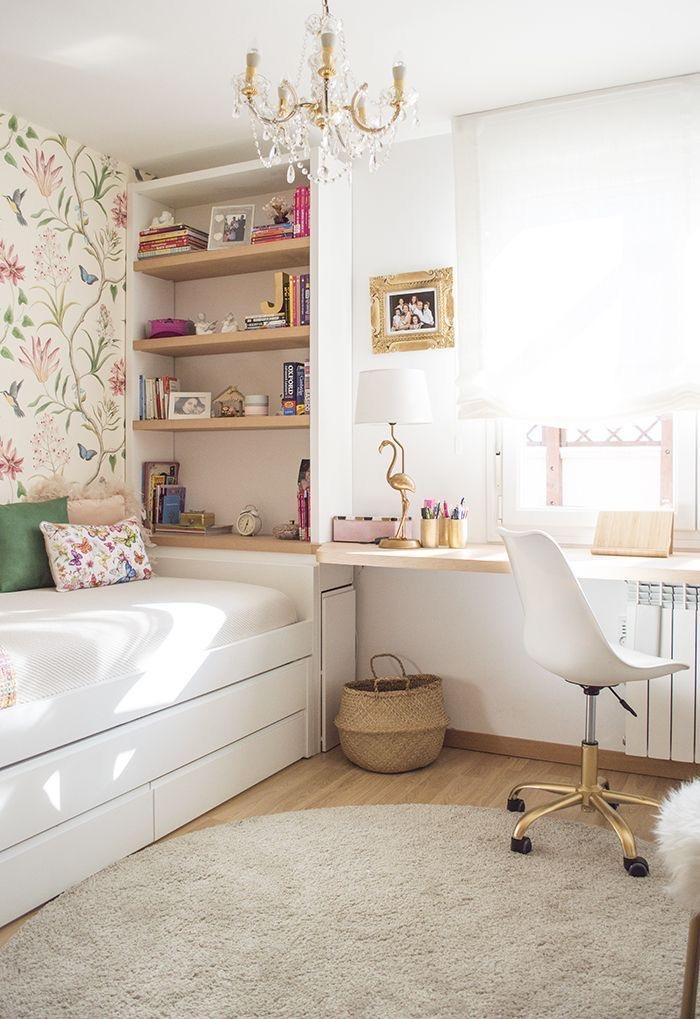 Multi functional room design