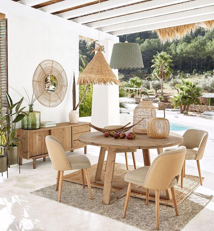 Beach Vibes interior design