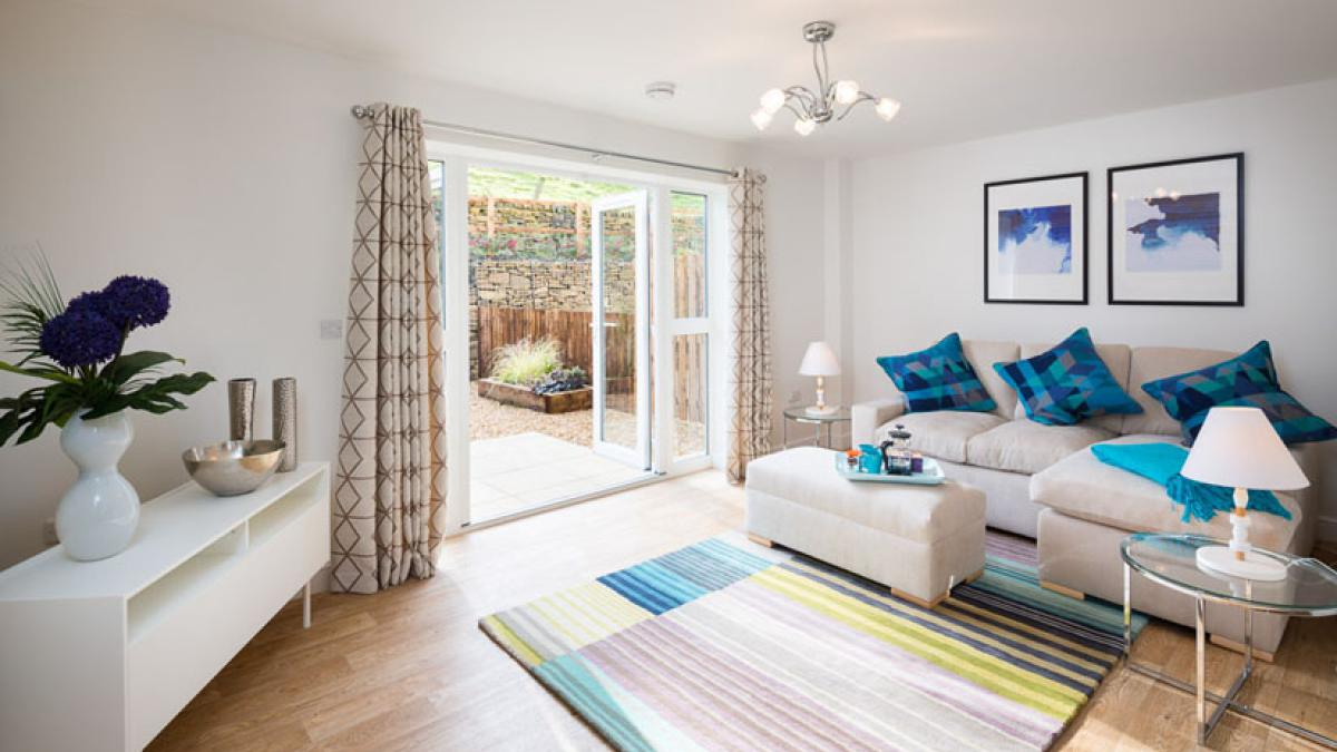 Keighley Show Home