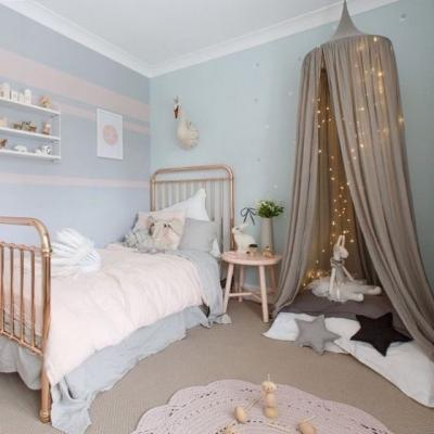 Interior design for childrens' bedroom