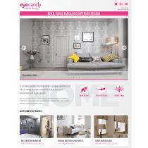 New Eyecandy website