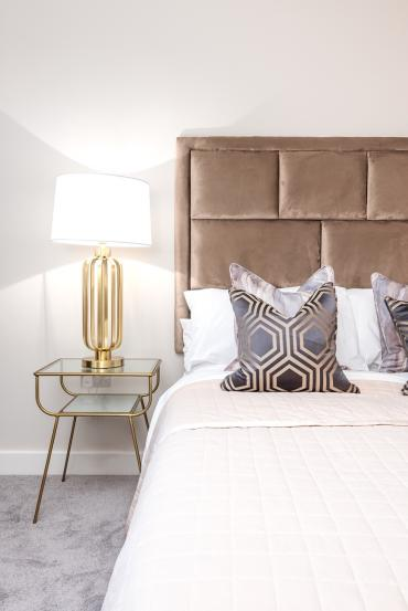 Interior design Horsforth Show Home