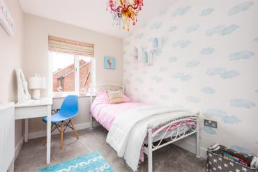 Showhome interior design Leeds - West Park