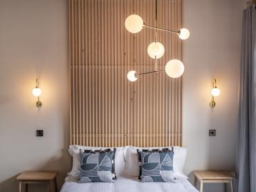 Bowers Mill - Scandi Design